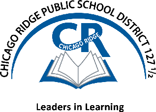 Chicago Ridge School District 127.5 Employee Web Portal